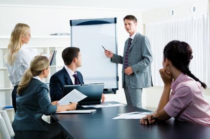 Special designade seminarier och kurser